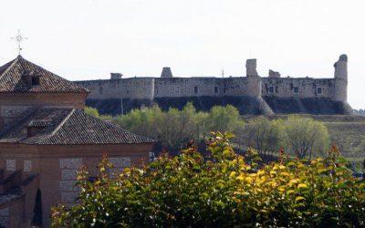 Confesiones de un Castillo